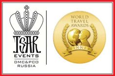 News Blog -Tsar Events DMC & PCO has won World Travel Awards 2014 as Russia's Leading Destination Management Company
