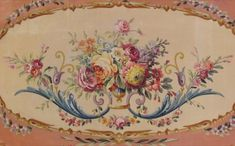 Unlike weavers who would incorporate their initials in the tapestry, the cartoniers did not sign their work and thus remain anonymous artists. The few clues to their identity consist of hurried notes over borders or on motifs – a note, a name or the number of a color. The life of an 19th century cartoon was not an easy one. Although we now consider them works of art in their own right, they were originally working patterns for tapestries and treated as such.