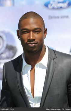 Kevin McCall - 2011 BET Awards - Arrivals