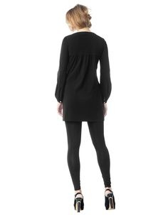 Blake - black  | LaDress