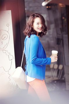 Shin Min Ah (신민아)