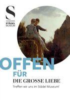 """""""Offen für ..."""" E-Cards Städl Museum"""