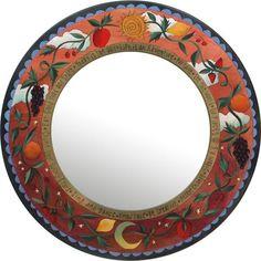 Circle Mirrors by Sticks, MIR011, MIR012-S314941