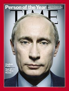 TIME Magazine Covers That Appeared to Give People Horns