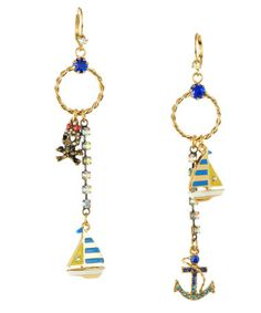 I should be buying these rather than pinning them, since Betsey Johnson is closing forever. WHY, BETSEY, WHY?? :(