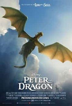 Pete ve Ejderhası – Pete's Dragon 2016 Türkçe Altyazılı izle