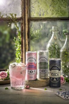 From Ginger Beer to Rose Lemonade, our soft drinks are botanically brewed for superior quality and unrivalled flavour. Flavored Vodka Drinks, Yummy Drinks, Ginger Drink, Ginger Beer, Wine Drinks, Alcoholic Drinks, Beverages, Fentimans, Watermelon Mojito