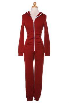 ShopBop : Dawn 11 Womens | Chic Track Pants Suit
