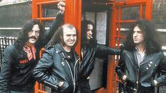 Heavy Metal, Heavy Rock, Iron Maiden, Rock And Roll, Punk, Leather Jacket, Rock Stars, Grande, Rocker Chick