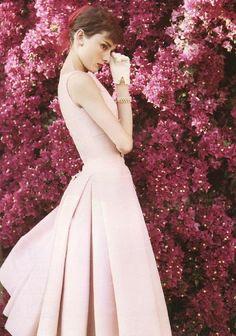 "Bougeotte: ""Paris is always a good idea"" - Audrey Hepburn, Sabrina."