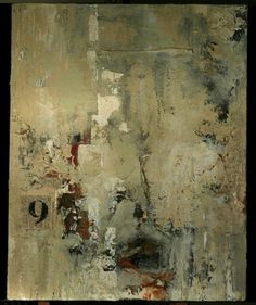 Canvas and Panel - pdmayerart