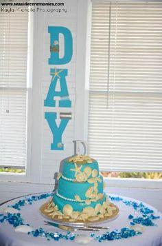 Picture Perfect Weddings in Daytona Beach, Florida. #wilburboathouse #wilburbeachwedding #wilburflorida #daytonabeachwedding