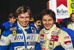 Grand Prix, Saint Marin, Gilles Villeneuve, Ferrari F1, F1 Drivers, Formulas, Steve Mcqueen, Car And Driver, F 1