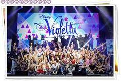 """Résultat de recherche d'images pour """"violetta en vivo cd"""""""