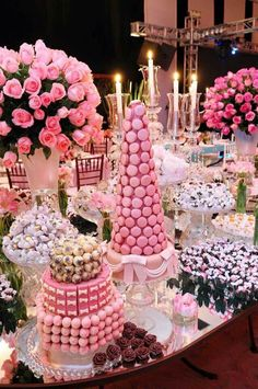 Creative Wedding Dessert Bar Ideas My recipe for cookies is extremely easy. Dessert Bar Wedding, Wedding Desserts, Wedding Cakes, Wedding Decorations, Wedding Table, 18 Birthday Party Decorations, Wedding Themes, Wedding Ideas, Table Decorations