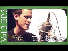 TOM BRADLEY Covers Otis Redding's Dock Of The Bay: TEAfilms Live Session Vol.2 Ep.3
