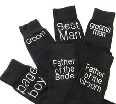 T-Shirt for the Grooms