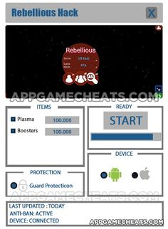 Rebellious Tips, Hack, & Cheats for Plasma & Boosters  #Arcade #Rebellious #Strategy http://appgamecheats.com/rebellious-tips-hack-cheats/