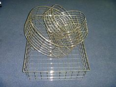 We offer Standard steel Filter Cages and in New Zealand. We are also providing the best quality Shelving and Racks at market competitive prices. http://www.specialwire.co.nz/products/racks/