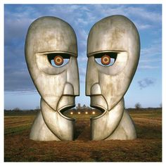 Storm Thorgerson- graphic designer responsible for many iconic album covers including many of Pink Floyd albums.