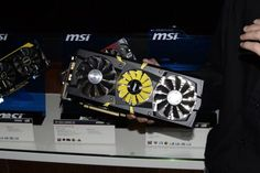 MSI is releasing a enormous R9 290X