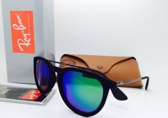 Gafas RAY BAY 100% ORIGINALES