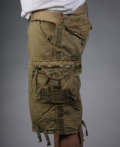 http://shoplbjc.com/proddetail.php?prod=M_Hermosa_CargoShorts_Khaki=961 Time to gear up for Summer! Stock up on some LBJC Men's Cargo Shorts - Khaki Hermosa Beach! The perfect beach shorts!