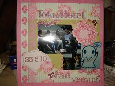 th fanmeeting 23mei'10 - Scrapbook.com