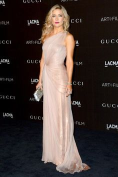 LACMA Art + Film Gala - Kate Hudson de Gucci