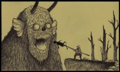#illustration John Kenn