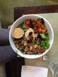 Diablo Salad | Yelp