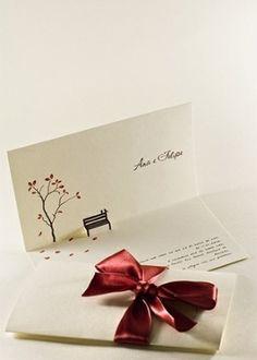 Fuja do tradicional e aposte em convites criativos para o casamento - Casamento - UOL Mulher