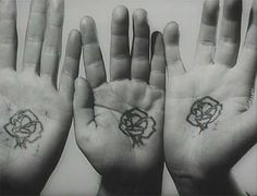 light color sound: funeral parade of roses