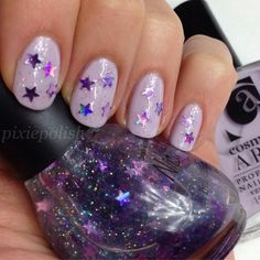 Nicole by OPI - Let's Get It Star-ted