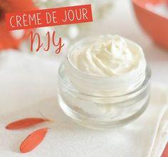 Une recette de crème pour le visage facile et rapide à réaliser avec seulement 3 ingrédients.
