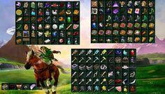 Download: http://minecrafteon.com/legend-of-zelda-majoras-craft-texture-pack-minecraft-1-4-7/