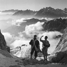 Edition Heimhuber, einzigartige Bergbilder mit Geschichte. Holen Sie sich die…