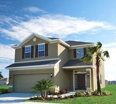 Adams homes model 2169