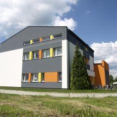 Szkoła Podstawowa w Jaskrowie