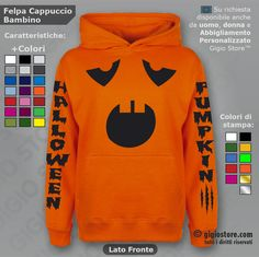http://www.gigiostore.com/magliette-halloween/342-felpa-halloween-personalizzata-bambino.html  halloween costumes, Halloween Costumi, Halloween, halloween Magliette, halloween T-shirts, Felpe Halloween, Halloween Hoodies, Festa di Halloween, Halloween Party, disegni di Halloween, idee per halloween, fancy dress ideas, Idee regalo, Gift ideas, Halloween Pictures