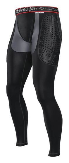 Cafe Racer Style, Troy Lee, Mens Tights, Casual Wear For Men, Compression Pants, Sport Pants, Bmx, Motocross, Mens Fitness