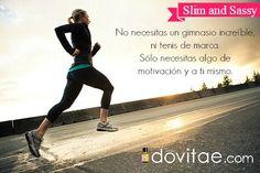 Motiva tu cuerpo