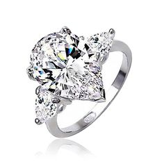 Yes To My Love Ring