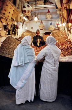 Morocco Marrakech 1998