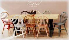 Vzorkovníky Wishbone Chair, Fabric, Furniture, Home Decor, Tejido, Tela, Decoration Home, Room Decor, Cloths