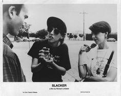 SLACKER (by Richard Linklater)