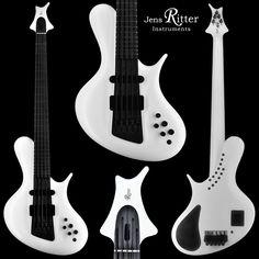 A Frosted Carrara R8 Concept #bass