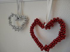 Innerst i veien: Juleverksted - teori og praksis Crochet Necklace, Jewelry, Jewlery, Crochet Collar, Jewels, Jewerly, Jewelery, Accessories