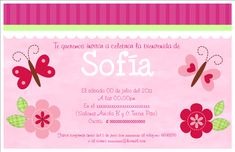 Baby shower con mariposas como tema