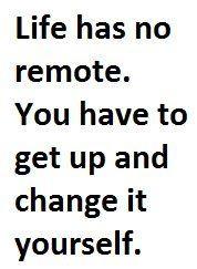 No Remote!!